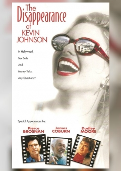 The Disappearance of Kevin Johnson