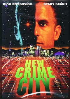 New Crime City