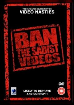 Ban the Sadist Videos! Part 2