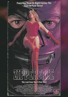 Zipperface
