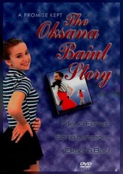 A Promise Kept: The Oksana Baiul Story