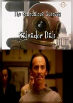 Surrealissimo: The Scandalous Success of Salvador Dali