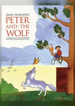 Peter and the Wolf: A Prokofiev Fantasy