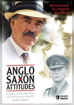 Anglo Saxon Attitudes