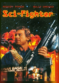 Sci-fighters