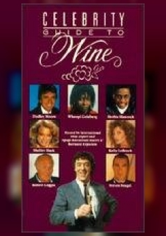 Celebrity Guide to Wine