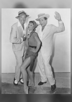 The Lucy-Desi Comedy Hour