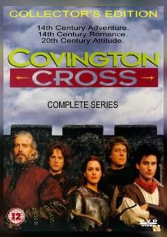 Covington Cross