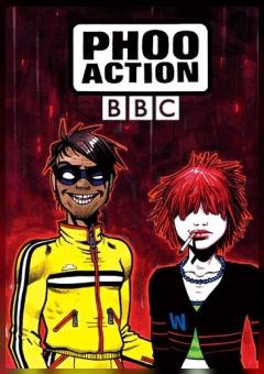 Phoo Action