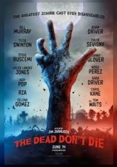 The Dead Don't Die (RU SUB)