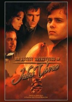 The Secret Adventures of Jules Verne