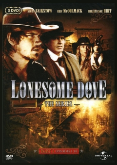 Lonesome Dove: The Series