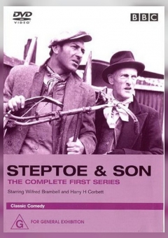 Steptoe and Son