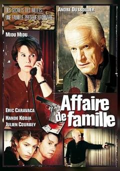Affaire de famille