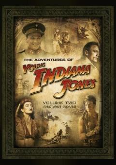 The Adventures of Young Indiana Jones: Espionage Escapades