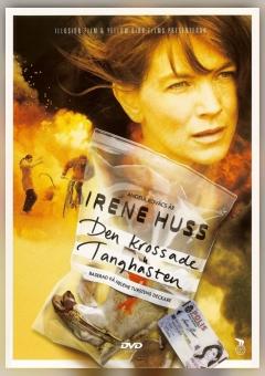 Irene Huss - Den krossade tanghästen