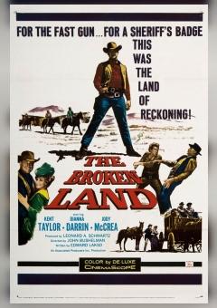 The Broken Land