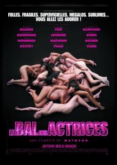 Le bal des actrices