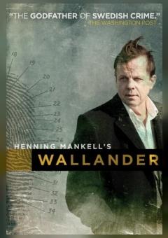 Wallander - Hämden
