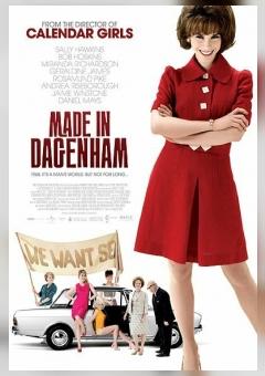 Made in Dagenham