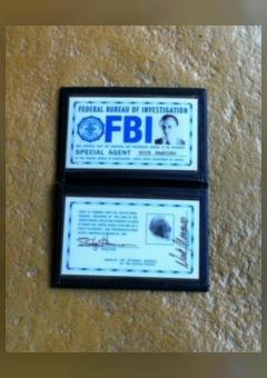 Mancuso, FBI