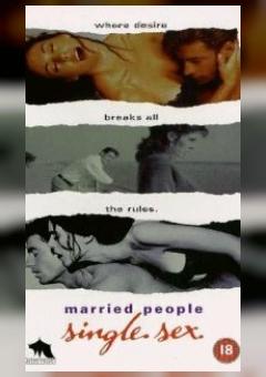 Married People, Single Sex