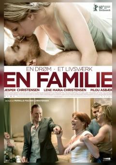En familie