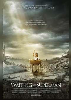Waiting for «Superman»