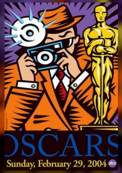 The 76th Annual Academy Awards