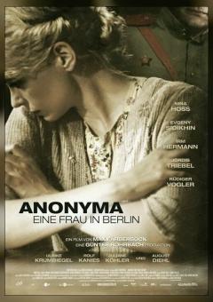 Anonyma - Die Frauen von Berlin