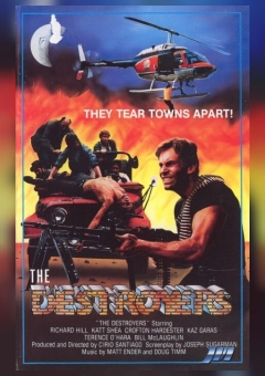 The Devastator