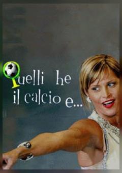 Quelli che... il calcio