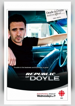 Republic of Doyle