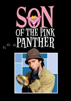 Son of the Pink Panther