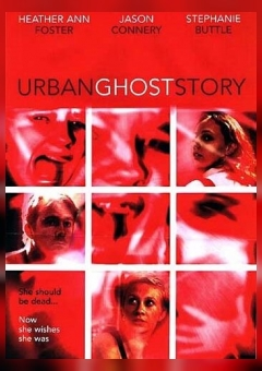 Urban Ghost Story