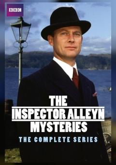Alleyn Mysteries