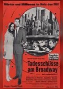 Todesschüsse am Broadway