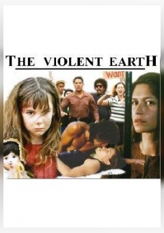 The Violent Earth