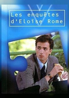 Les enquêtes d'Éloïse Rome