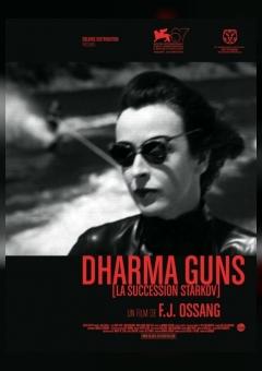 Dharma Guns (La succession Starkov)