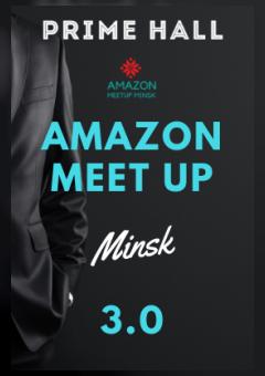 AMAZON MEET UP 3