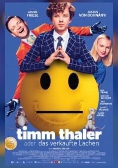 Тим Талер, или проданный смех (SUB)