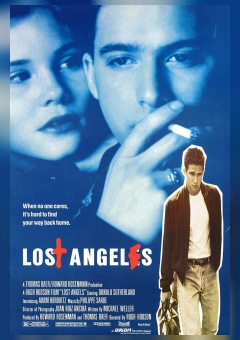Lost Angels