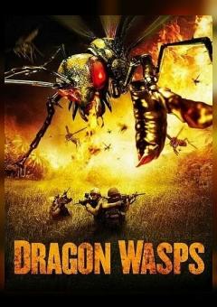 Dragonwasps