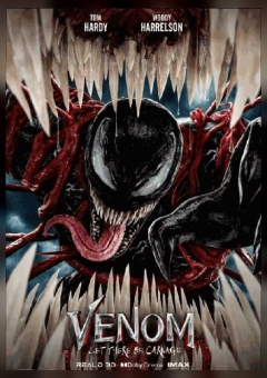 Venom: Let There Be Carnage (RU SUB)