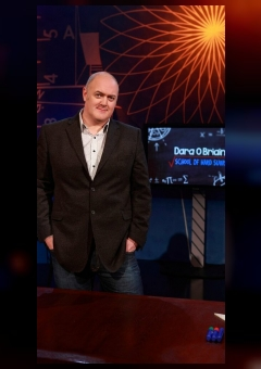 Dara O Briain: School of Hard Sums
