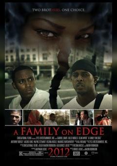 A Family on Edge