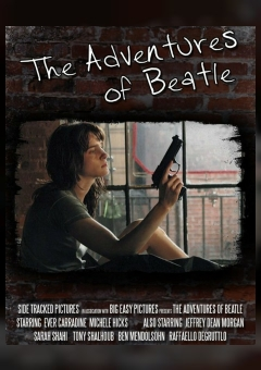 The Adventures of Beatle