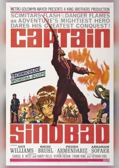 Captain Sindbad