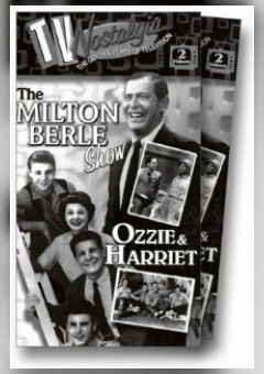 Texaco Star Theatre Starring Milton Berle